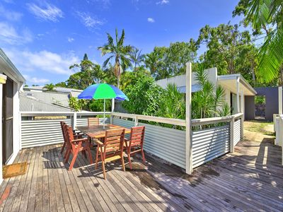 Photo for Sunshine Beach - house close to it all