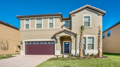 Photo for Modern Bargains - Windsor At Westside Resort - Welcome To Contemporary 9 Beds 6 Baths Villa - 4 Miles To Disney