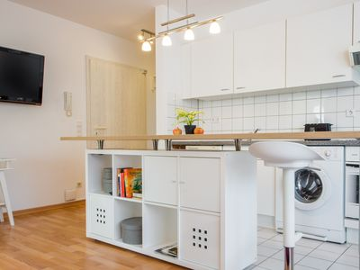 Photo for 1BR Apartment Vacation Rental in Dresden, SN