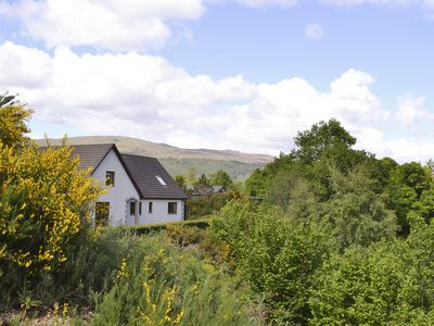 Photo for 2 bedroom accommodation in Fort Augustus