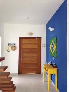 Photo for Summer in new home in condominium on paradisiacal beach!