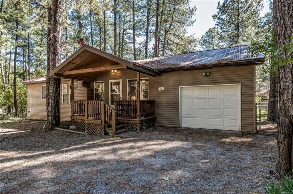 A whispering river 2 bedrooms sleeps 6 p vrbo for 6 bedroom cabins in ruidoso nm