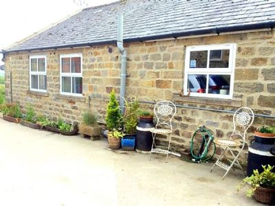 Photo for Church View Cottage -  sleeps 4 guests  in 2 bedrooms - beautiful views