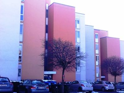 Photo for Double Room - Apartment Fernblick with panoramic distant view