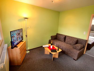 Photo for 1BR Apartment Vacation Rental in Malchow