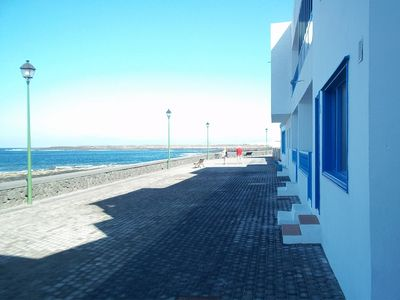 Photo for 3BR Apartment Vacation Rental in Canary Islands, Las Palmas
