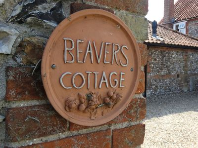 Beavers Cottage, situated near the heart of Burnham Market.