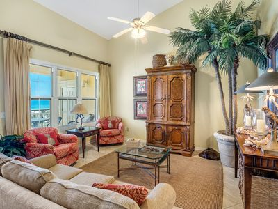 Photo for 305W ~ Enjoy your beach Getaway in this beautiful 2BR/2BA condo!