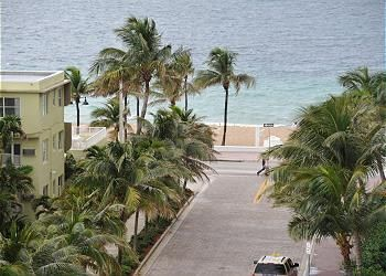 Photo for FANTASTIC FORT LAUDERDALE CONDO DIRECT OCEAN VIEWS POOL FACING INTRACOASTAL!!