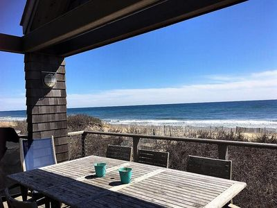 Photo for Amazing Location - Oceanfront In Downtown Montauk!