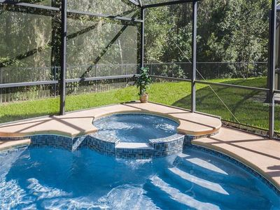 A2 Amazing and near Disney BellaVida Home with  6 Bedrooms