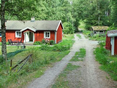 Photo for 6 person holiday home in ÄTRAN