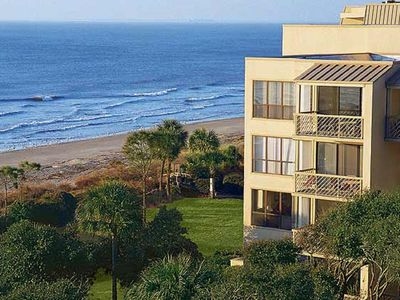 Photo for Marriott Monarch: Hilton Head - Sea Pines Beachfront Resort