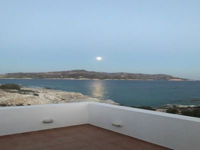 Photo for Gorgeous island home with ocean views and access!!