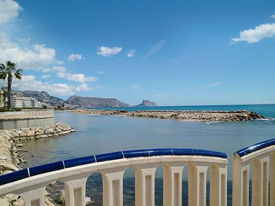 Photo for One bedroom Apartment, sleeps 4 in Llano del Castillo with WiFi
