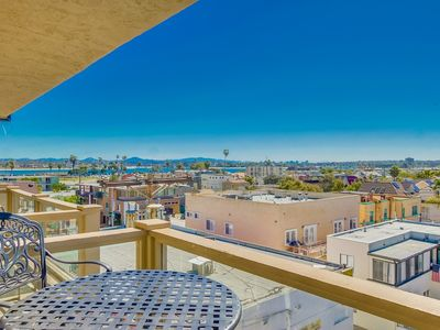 Photo for 5th Floor 1 Bedroom Condo - Beautiful Views