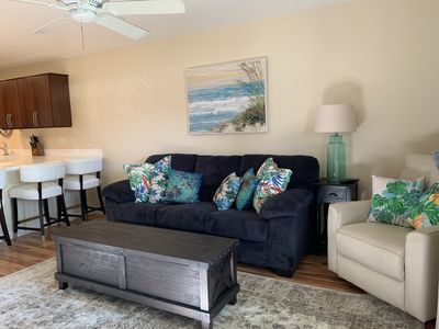 Photo for Awesome Beach Condo