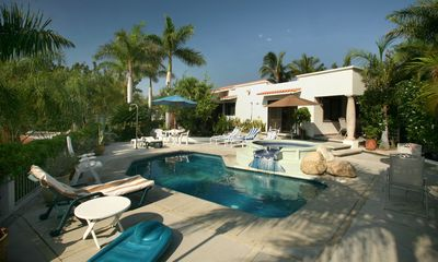 Photo for Casa Sun Guadalupe - Ocean View Home In Costa Azul