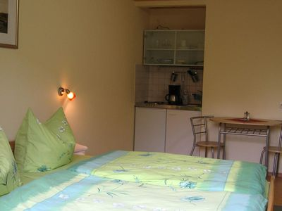 Photo for Double Room 2 - Pension Schulze