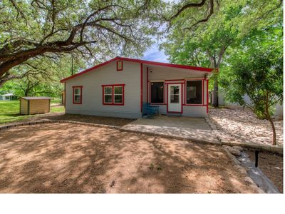 Photo for Lil Granny's Lake House--750 Sq Ft Home In A Quiet Subdivision On Lake LBJ