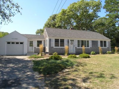 Photo for Pleasant 3 bedroom home in West Dennis