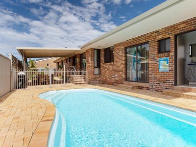 Photo for 20 Pirralea Parade - Air Conditioned home with pool & WIFI