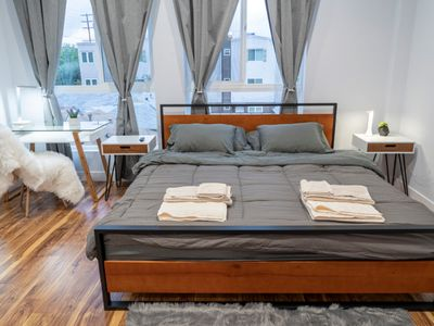 Photo for Luxurious stay at modern private room 404