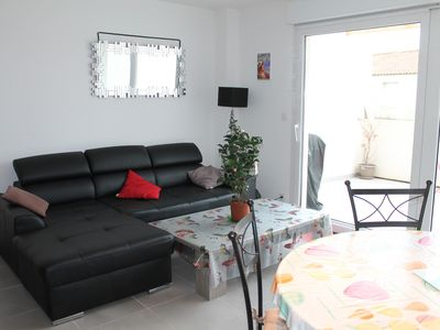 Photo for 2BR House Vacation Rental in Valras-Plage