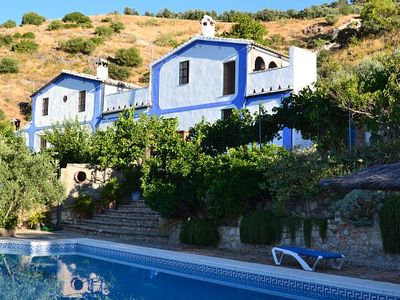 Photo for Self catering El Rincón de Carmen for 4 people