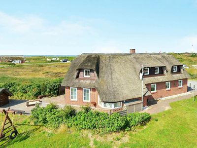 Photo for Lovely Holiday Home in Blåvand with Swimming Pool