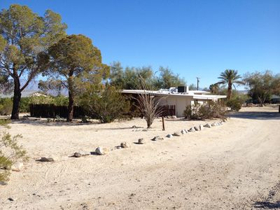Photo for Our Desert Home in Borrego Springs
