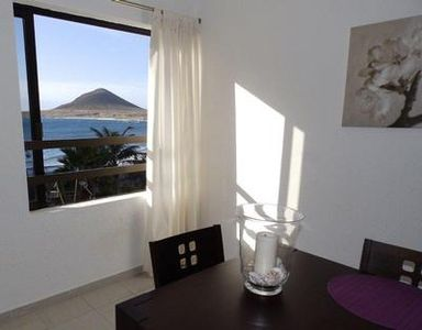 Photo for Holiday apartment El Medano for 1 - 4 persons with 2 bedrooms - Holiday apartment