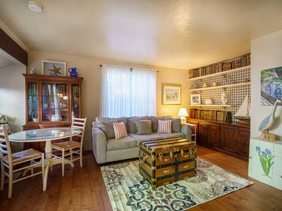 Photo for NEW LISTING! Professionally Cleaned! Quiet Neighborhood, Close To Beach! Captain Gosnold Village
