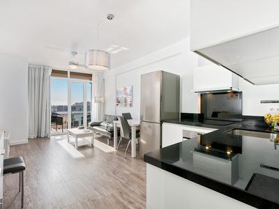 Photo for 2 bedroom apartment with Terrace