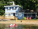 2BR Cottage Vacation Rental in Valois, New York