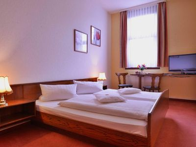 Photo for Single Room - Landgasthof and Hotel KRONE