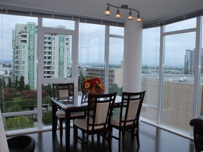 Photo for Gorgeous 3 Bedroom / 2 Bath Room Apartment At Central Richmond
