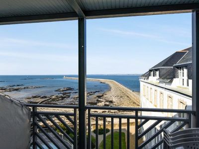 Photo for Residence Saint Goustan - Maeva Individual - 2 Rooms 4 People Selection - Sea view