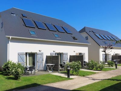 Photo for Vacation home Le Domaine de la Corniche (ABV102) in Auberville - 4 persons, 1 bedrooms