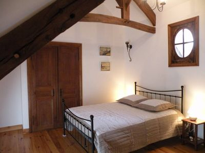 Photo for charming cottage between St Malo and Dinan 'Great small fields'