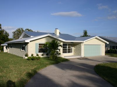 Photo for Beautiful remodeled home in Sebastian Florida.
