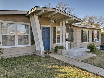 Photo for Remodeled Home 14 Mins from Downtown San Antonio!