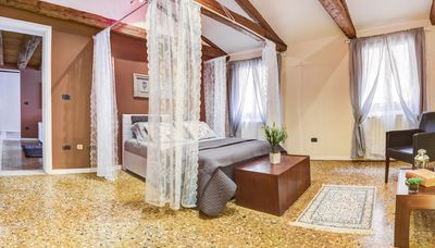 Photo for San Marco Venice Apartment 1 - Apartment for 9 people in Venice