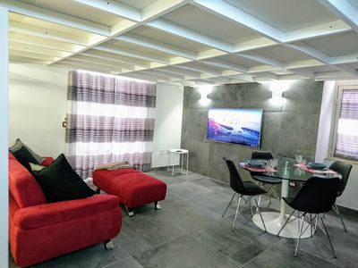 Photo for WE HOUSE NAPLES Apartment in the heart of Naples with every comfort.