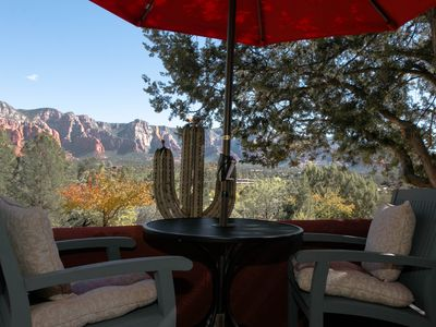 Photo for Sedona Magical Red Rock Views from your Grateful Suite
