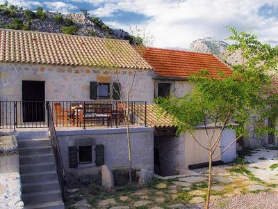 Photo for holiday home Pojata, Starigrad Paklenica  in Norddalmatien - 4 persons, 1 bedroom