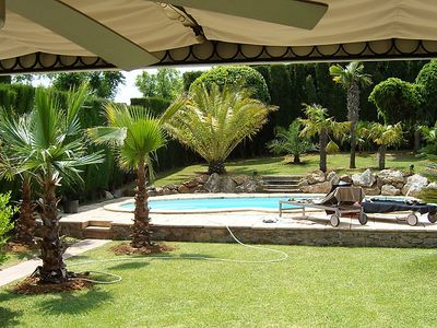Photo for Vacation home acacies  in Navata, Costa Brava - 4 persons, 2 bedrooms
