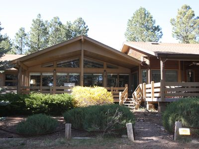Photo for The Ultimate Group Gathering Home in Flagstaff for 16-20