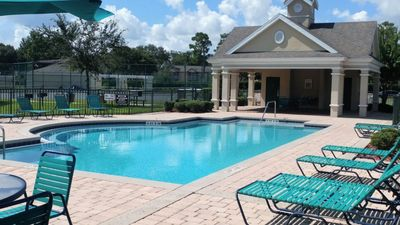 Photo for Resort Style 3-Bedroom Townhome