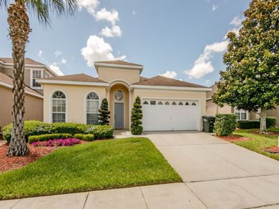 Photo for 4 bedrooms, 3 bathrooms, beautifully landscaped home!